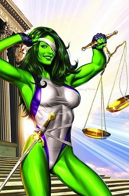 She-Hulk, Vol. 3 by Dan Slott
