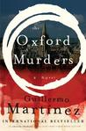The Oxford Murders by Guillermo Martnez