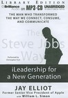 The Steve Jobs Way by Jay Elliot