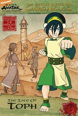 The Tale of Toph by Michael Teitelbaum