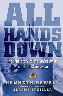 All Hands Down by Kenneth Sewell