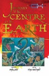 "Jules Verne's "" Journey To The Centre Of The Earth "" (Graffex) by Jules Verne"