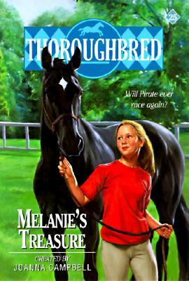Melanies Treasure Thoroughbred 25