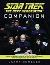 The Star Trek: The Next Generation Companion