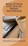 Blog Power and Social Media Handbook