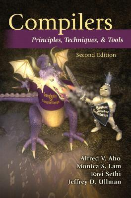 Compilers: Principles, Techniques, & Tools with Gradiance (pkg)