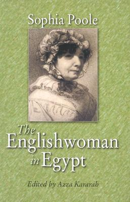 The Englishwoman in Egypt