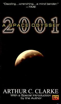 2001: A Space Odyssey (Space Odyssey, #1)