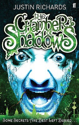 Download online for free The Chamber of Shadows (Department of Unclassified Artefacts #3) by Justin Richards ePub