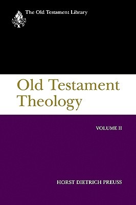 Old Testament Theology, Volume II (1996)