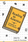 Reading in America: Literature and Social History
