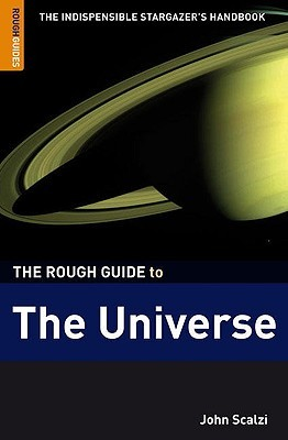 The Rough Guide to the Universe (Rough Guide Reference)