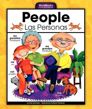 People/Las Personas by Mary Berendes