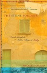The Stone Boudoir by Theresa Maggio