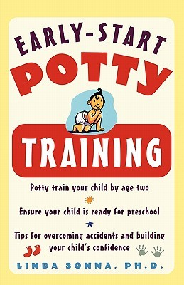 Early-Start Potty Training by Linda Sonna