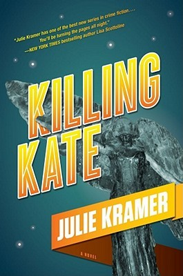 Killing Kate (Riley Spartz, #4)