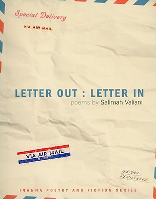 Letter Out: Letter in