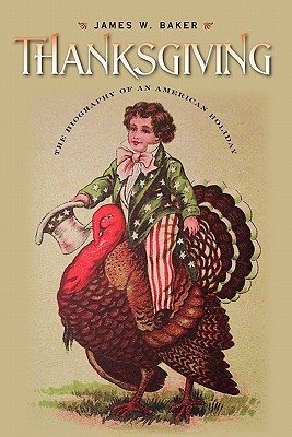 Thanksgiving by James W.  Baker