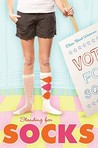 Standing for Socks by Elissa Brent Weissman