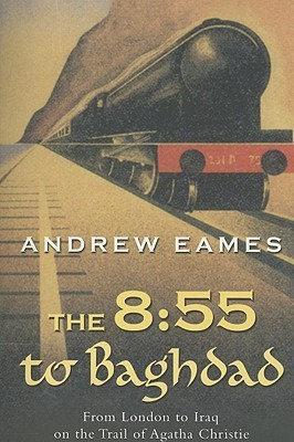 The 8 by Andrew Eames