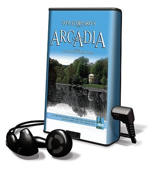Arcadia [With Headphones]