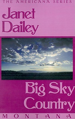 Big Sky Country (Montana, Americana, #26)