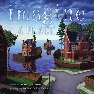 Download Imagine a Place PDF