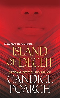 Island of Deceit by Candice Poarch