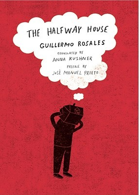 The Halfway House by Guillermo Rosales