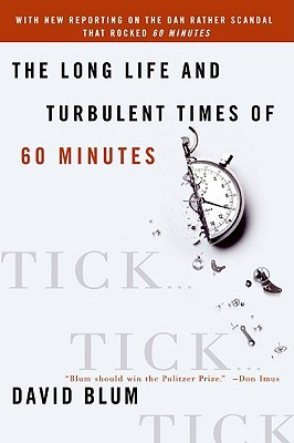 Tick... Tick... Tick... by David Blum