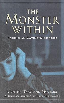 The Monster Within by Cynthia Rowland McClure