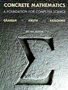 Concrete Mathematics by Ronald L. Graham