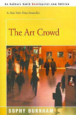 The Art Crowd