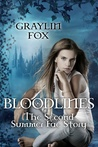 Bloodlines (Summer Fae #2)
