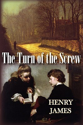 the governess in the book the turn of the screw by henry james Need help on characters in henry james's the turn of the screw check out our detailed character descriptions from the creators of sparknotes.