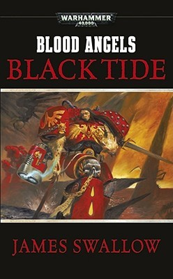 Black Tide by James Swallow