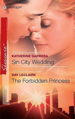 Sin City Wedding & The Forbidden Princess