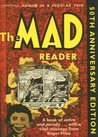The Mad Reader 1 by William M. Gaines
