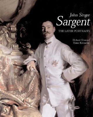 Download for free John Singer Sargent: The Later Portraits, Complete Paintings: Volume III PDF