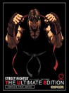 Street Fighter: The Ultimate Edition: The Complete First Series