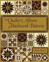 The Quilter's Album of Patchwork Patterns: 4044 Pieced Blocks for Quilters
