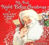 My First Night Before Christmas: A Touch & Feel & Sparkle Book