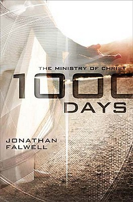 Who Is God and What Does He Want with Me? by Jonathan Falwell