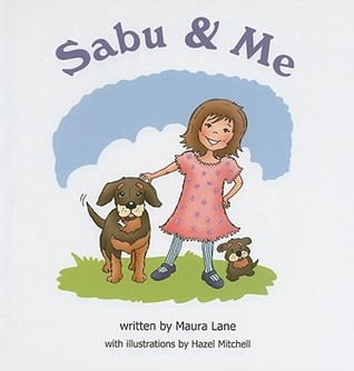 Sabu & Me by Maura Lane