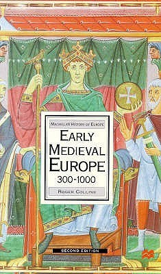Early Medieval Europe, 300 1000