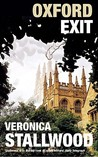 Oxford Exit (Kate Ivory #2)