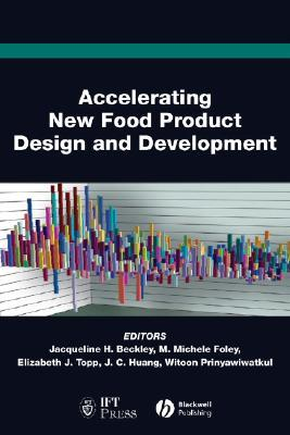 Accelerating New Food Product Design and Development