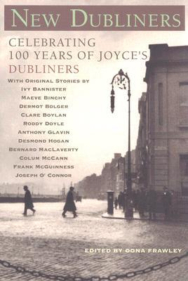 New Dubliners by Ivy Bannister