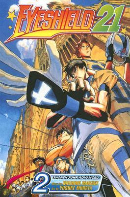 Eyeshield 21, Vol. 2: The False Hero