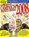 The Big Book of Campaign 2008 Political Cartoons